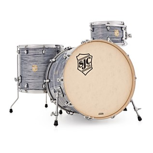 SJC Drums Providence 22