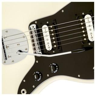 Fender Standard Jazzmaster HH