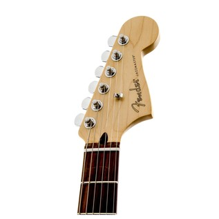 Standard Jazzmaster HH Electric Guitar, Olympic White