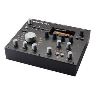 Elektron Analog Heat Sound Processor - Angled