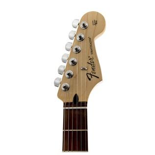 Standard Stratocaster, RW, Black