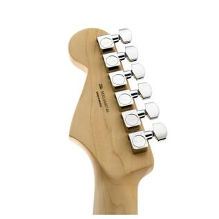 Standard Stratocaster Black