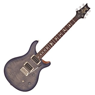 PRS CE24 Limited Edition Electric Guitar, Grey Purpleburst #237809