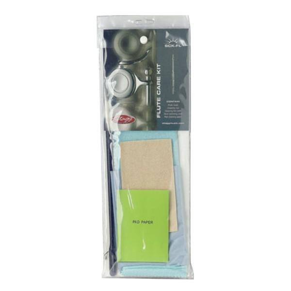 Stagg Flute Maintenance Kit
