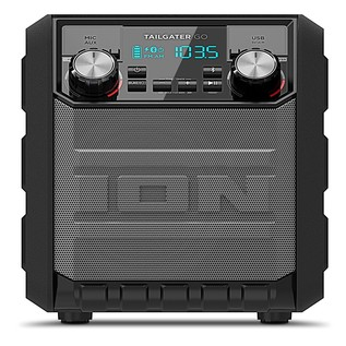 ION Tailgater Go Bluetooth Speaker - Front