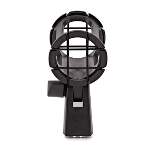Shock Mount for Pencil Microphone by Gear4music