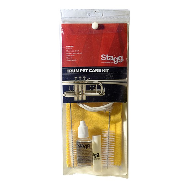 Stagg Trumpet Maintenance Kit