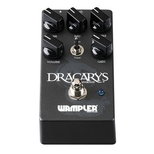 Wampler Dracarys High Gain Distortion Pedal 2