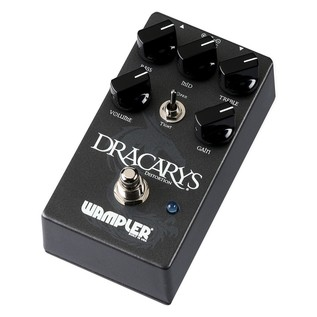 Wampler Dracarys High Gain Distortion Pedal 4