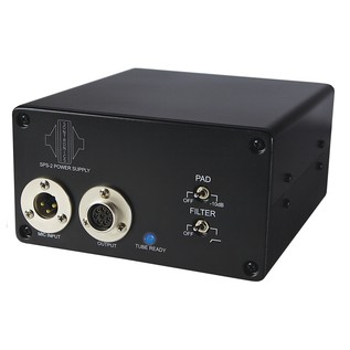 SPS-2 power supply