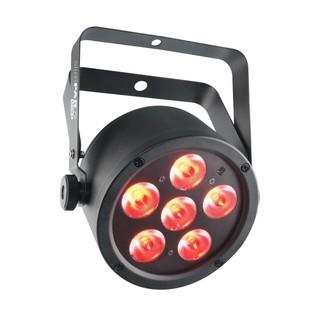 Chauvet SlimPAR T6 USB Lighting Effect