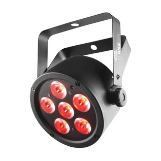 Chauvet SlimPAR T6 USB Light