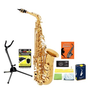 Keilwerth ST90 Alto Saxophone Pack