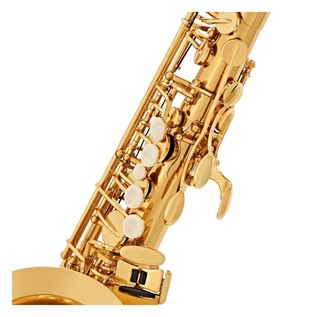 Keilwerth ST90 Alto Saxophone Keys