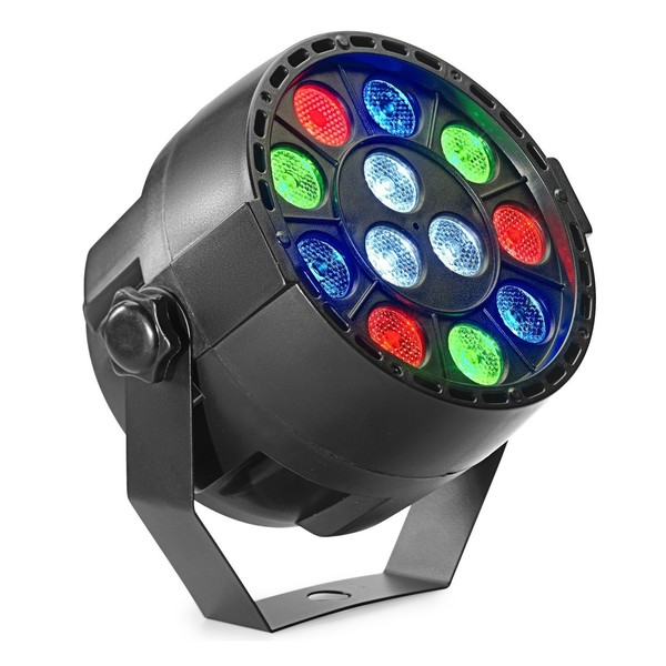 Stagg ECO PAR 12 x 1W LED
