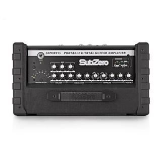 SubZero Portable Digital Guitar Amplifier