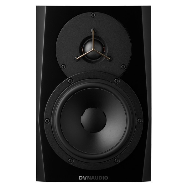 Dynaudio LYD-5 Near-Field Studio Monitor - Front