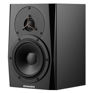 Dynaudio LYD-5 Studio Monitor - Angled