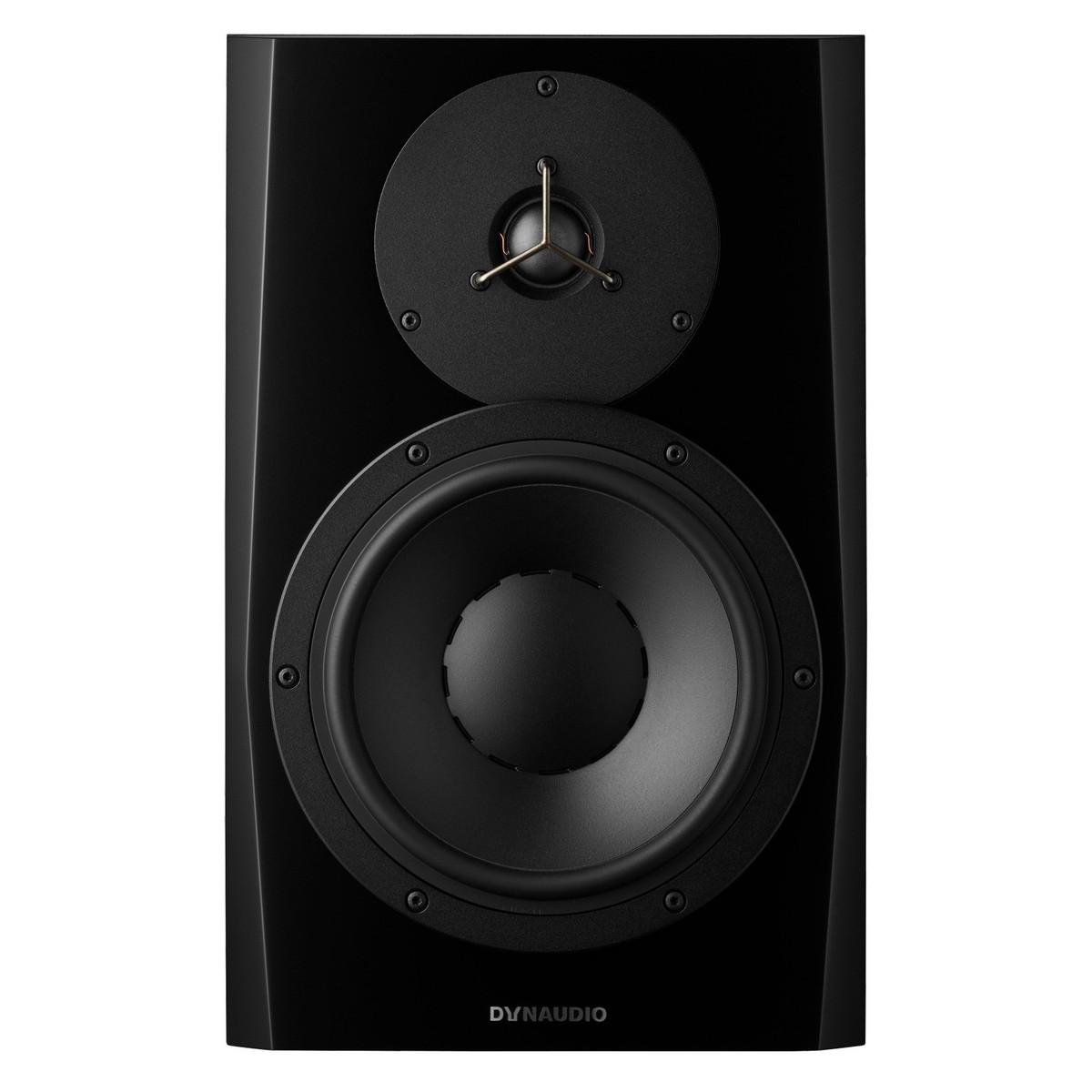 dynaudio lyd 8 near field studio monitor black at gear4music. Black Bedroom Furniture Sets. Home Design Ideas