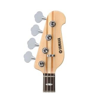 BB1024X Bass Guitar, Tobacco Brown Sunburst