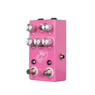 JHS Pink Panther Delay Pedal 3