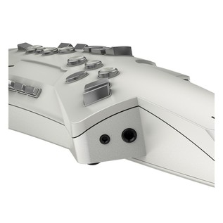 Roland AE-10 Aerophone Jacks