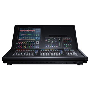Roland M-5000C OHRCA 128 Channel Compact Mixing Console - Main