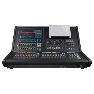 Roland M-5000C OHRCA 128 Channel Compact Mixing Console - Main With Ipad (iPad Not Included)