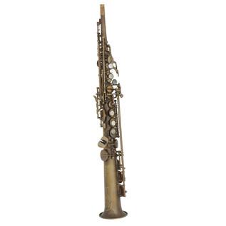 Conn-Selmer PSS380V Premiere Soprano Saxophone, Vintage Finish