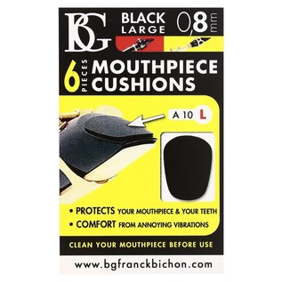 Mouthpiece Cushions