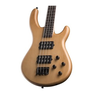 Dean Edge 2 Bass, Vintage Natural 3