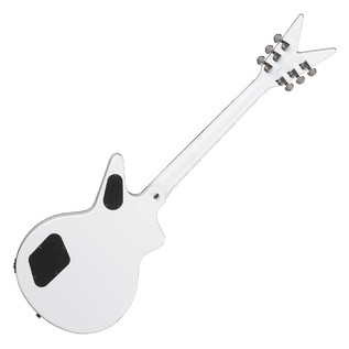 Dean Cadillac 1980 Electric Guitar, Classic White 2