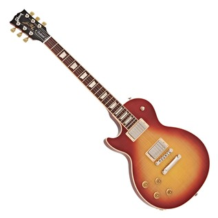 Gibson Les Paul Traditional T Left Handed Guitar, Sunburst (2017)