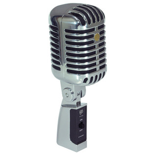 NJD Professional Retro Style Microphone
