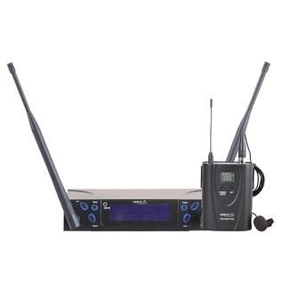 BST UDR103BPUHF Wireless Microphone System