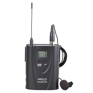 BST UDR103BPUHF Belt Transmitter