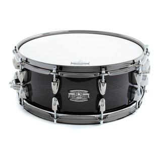 Yamaha Live Custom 14'' x 5.5'' Snare Drum, Black Shadow Sunburst