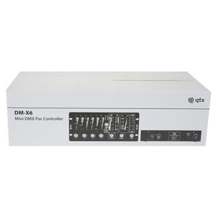 QTX Mini PAR Controller