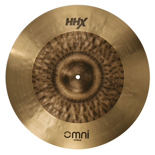 Sabian HHX Omni 19'' Crash Ride Cymbal