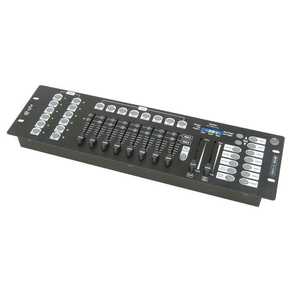 QTX 192 Channel DMX Controller