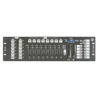 QTX 192 Channel Controller
