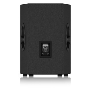 Behringer VS1220 Passive PA Speaker, Rear