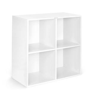 Zomo VS-Box 400, White - Empty