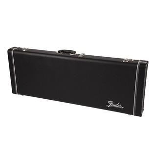 Fender Pro Series Stratocaster/Telecaster Case, Black 1