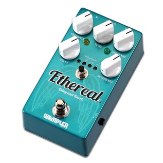 Wampler Ethereal Delay & Reverb Pedal 4