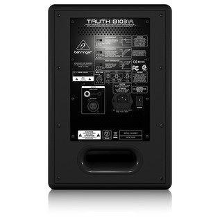 Behringer B1031A Truth Studio Monitor