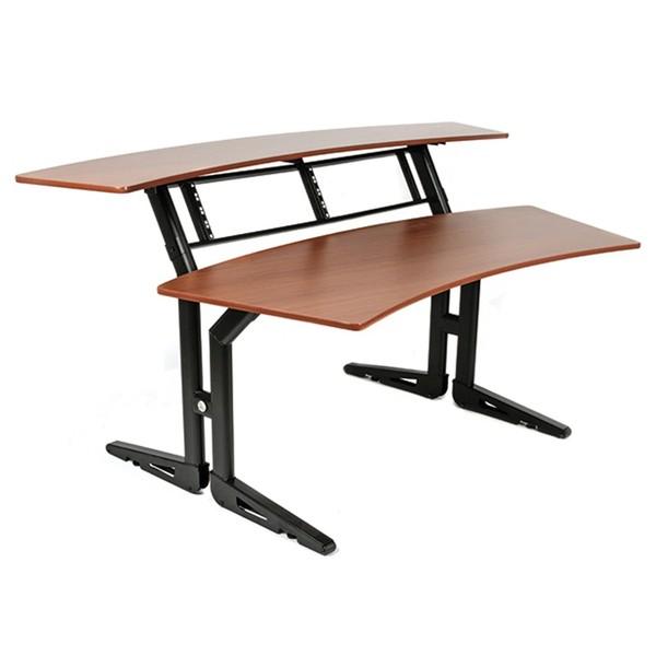 Quiklok Dual Shelf Project Desk System 8U Space