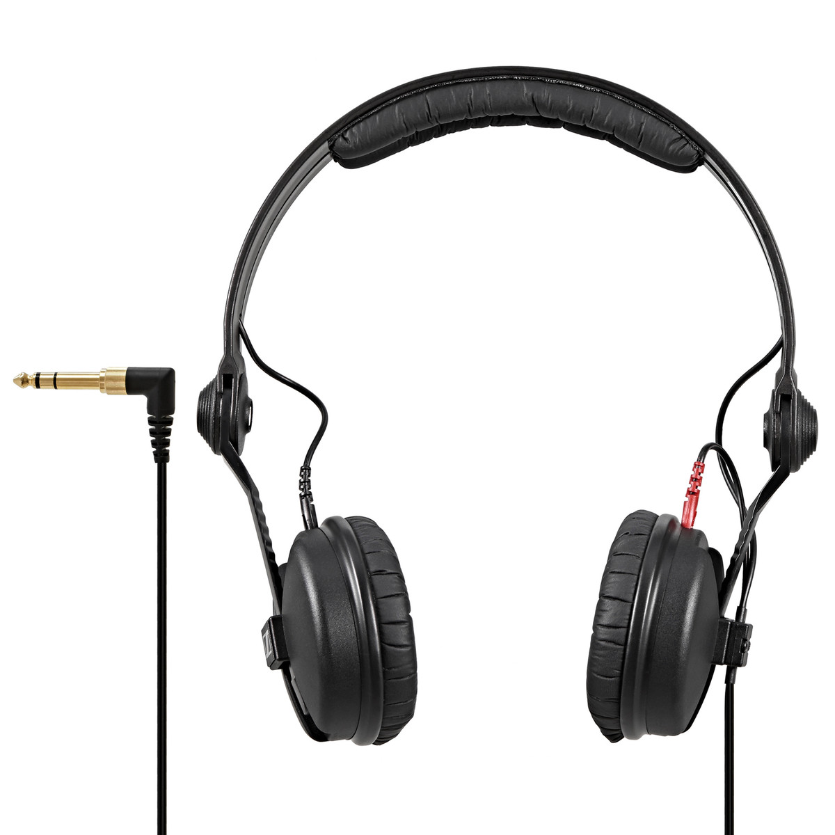 sennheiser hd 25 headphones b stock at gear4music. Black Bedroom Furniture Sets. Home Design Ideas