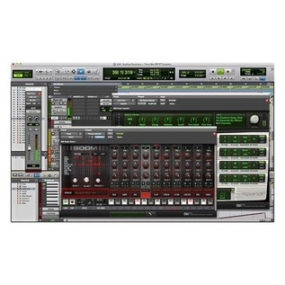 Apogee Duet with Pro Tools 12 Month Subscription Screenshot 2