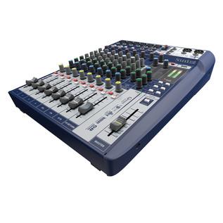 Soundcraft Signature 10 Analogue Mixer